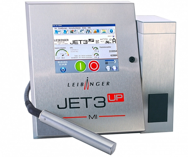 LEIBINGER JET3up MI