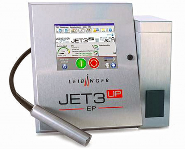 LEIBINGER JET3up EP
